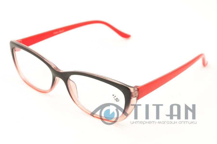 Очки с диоптрией Fabia Monti 0605 c2 для зрения
