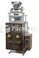 Оборудование для фасовка сахара в стики