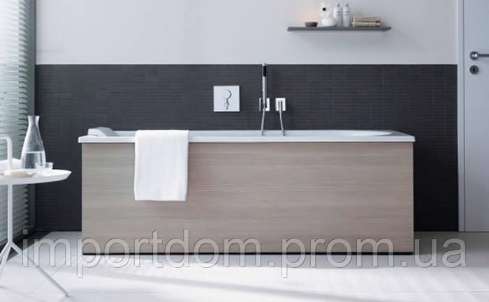 Darling New ванна встраиваемая 1700х750, спина справа