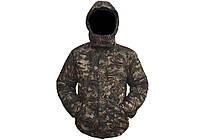 Куртка зимняя для охоты и рыбалки AL-03