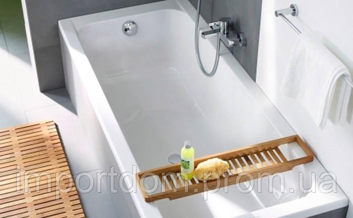 Ванна акриловая Duravit D-Code 160x70