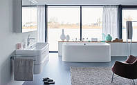Ванна акриловая Duravit Happy D.2 160x70