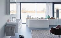 Ванна акриловая Duravit Happy D.2 угол справа 180x80