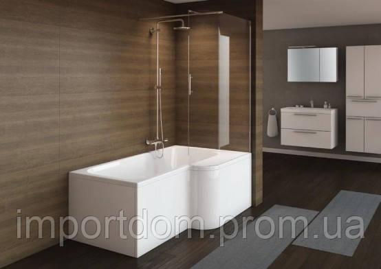 Ванна акриловая Kolpa-San Grazia 170x80(105)