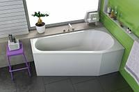 Ванна акриловая Kolpa-San Fidelio 160x80