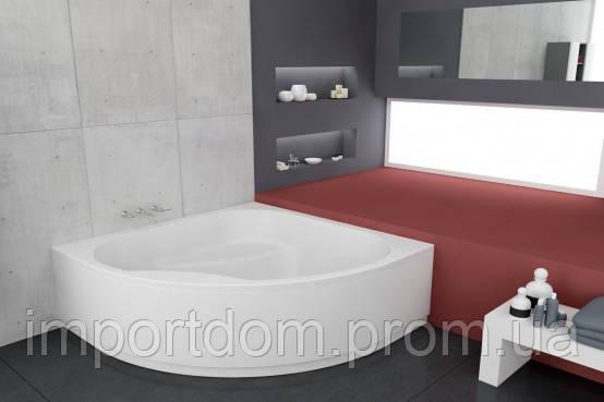Ванна акриловая Kolpa-San Swan 160x160