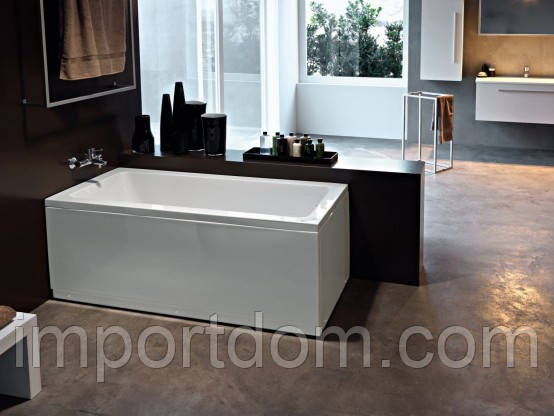 Ванна акриловая Kolpa-San Adela 160x70