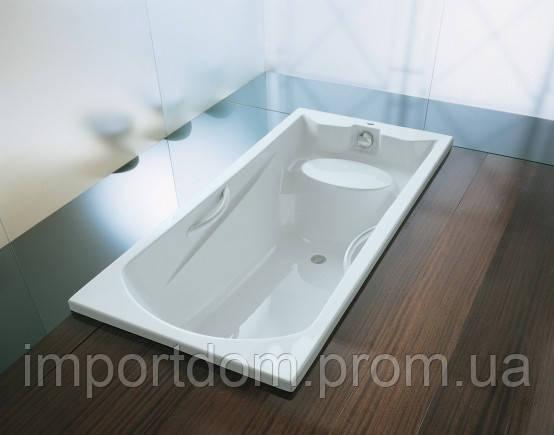Ванна акриловая Kolpa-San Carol 170x80/S