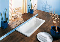 Ванна акриловая Kolpa-San Valis 160x70