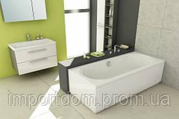 Ванна акриловая Kolpa-San Carmen 170x75