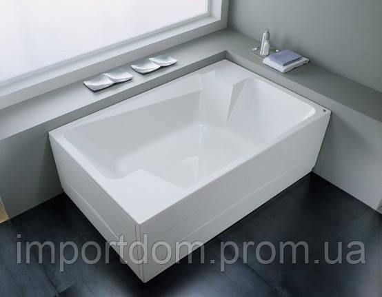 Ванна акриловая Kolpa-San Nabucco 190x120