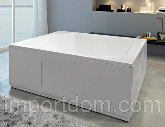 Ванна акриловая Kolpa-San Samson 180x160