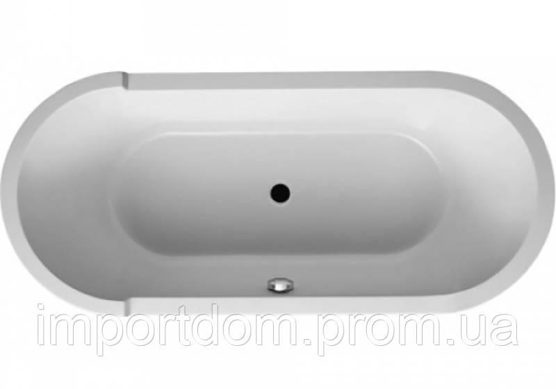 Ванна акриловая Duravit Starck 190х90