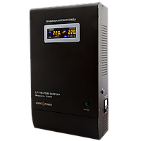 ИБП LogicPower LPY-W-PSW-3000VA+ (2100Вт) 10A/15A 48В