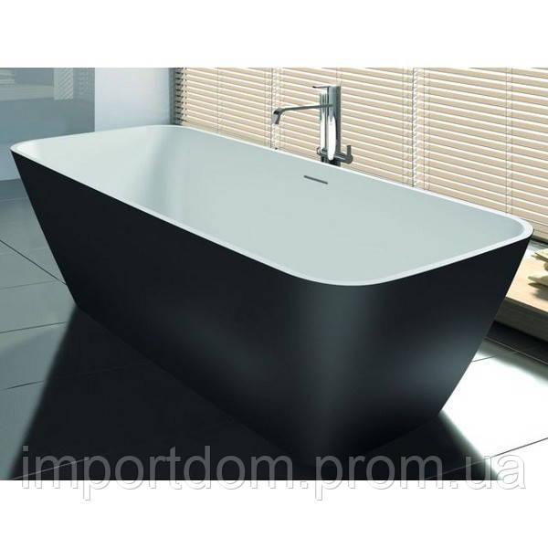 Ванна из литого мрамора Riho Malaga 160x75