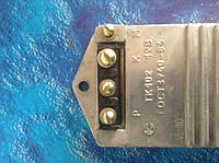 Коммутатор / контактное зажигание/ТК 102- 12В, фото 1