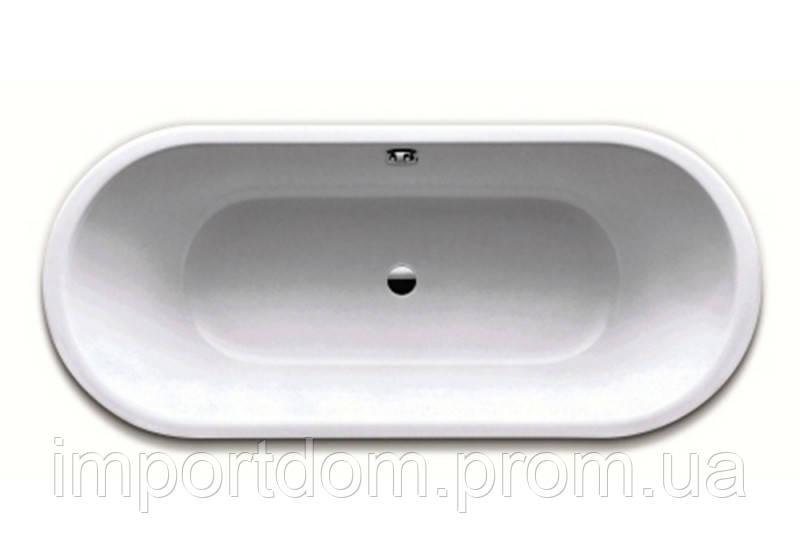 Ванна стальная Kaldewei Centro Duo Oval 128 180x80