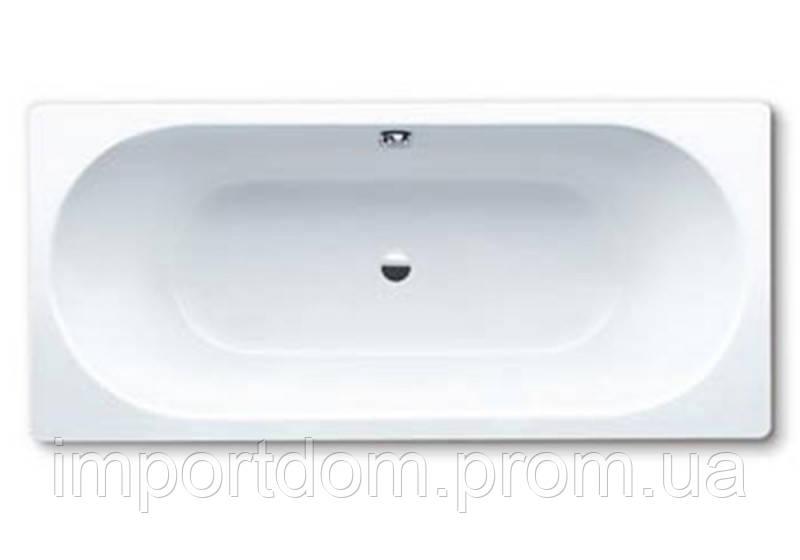 Ванна сталева Kaldewei Classic Duo 105 170x70