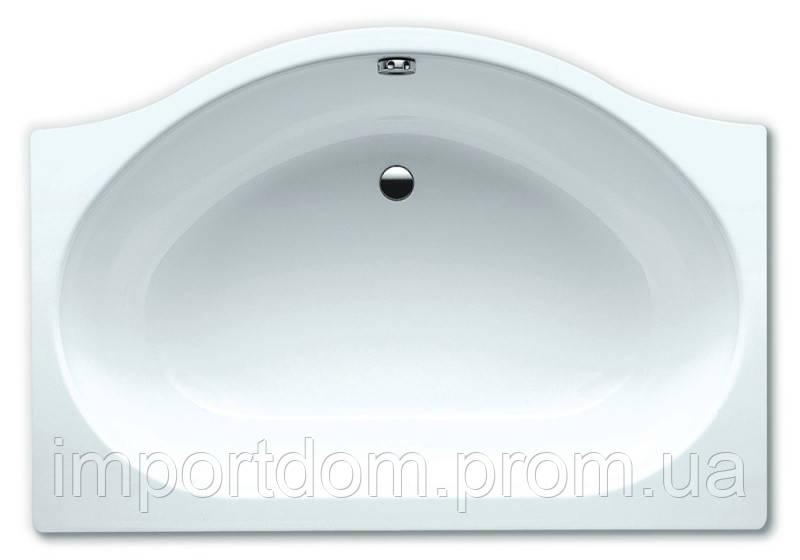 Ванна стальная Kaldewei Duo Pool 150-1 150x100