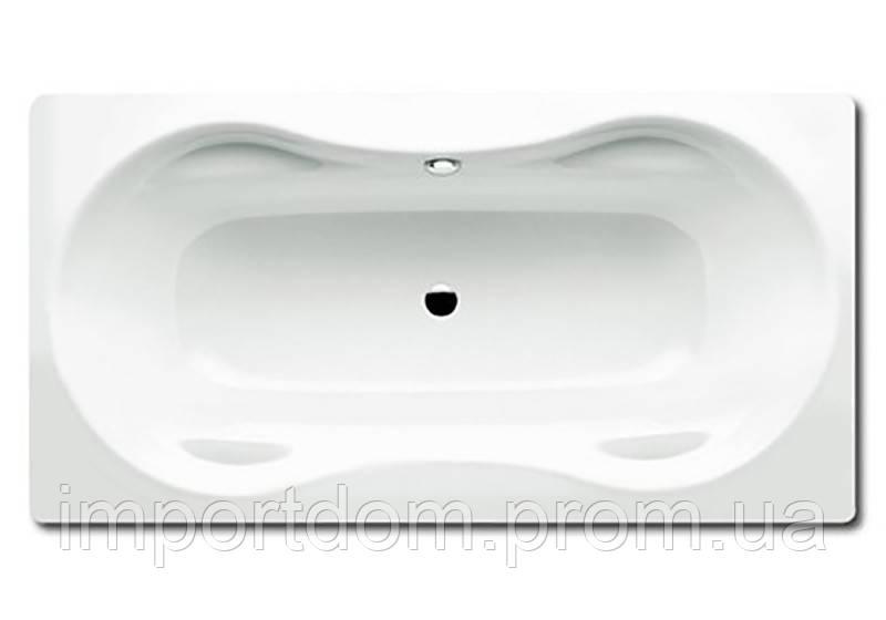Ванна сталева Kaldewei Mega Duo 180 180x90