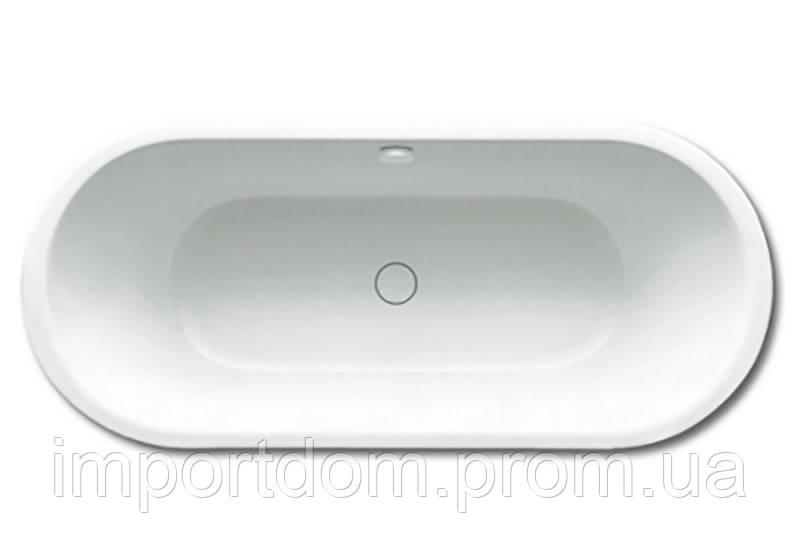 Ванна стальная Kaldewei Meisterstuck Centro Duo Oval 180x80