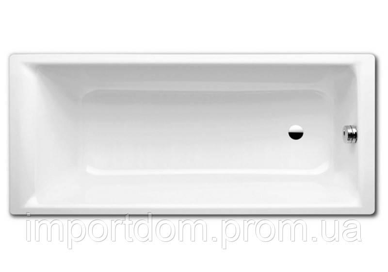 Ванна стальная Kaldewei Puro 683 160x70