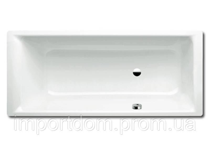 Ванна стальная Kaldewei Puro 684 160x70 с переливом