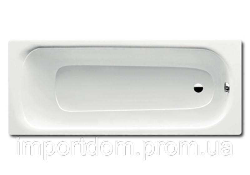 Ванна стальная Kaldewei Saniform Medium 245 170x70