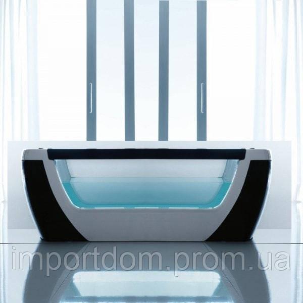 Ванна акриловая Gruppo Treesse Mytherme Vision 180x80