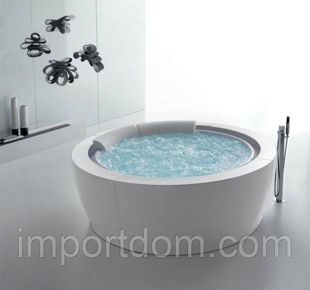 Ванна акриловая Hafro Bolla Sfioro 190