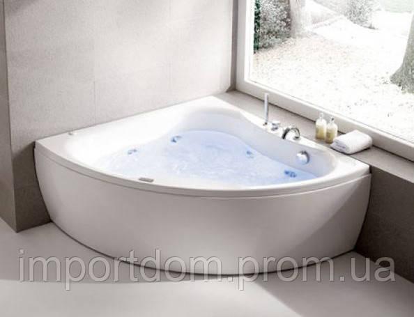 Ванна акриловая Hafro Diva 140x140
