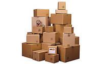 Производство упаковки из гофрокартона и картона