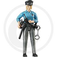 60430 Bruder полицейская