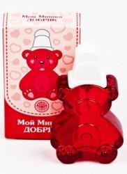 Детская парфюмерия Мой Мишка