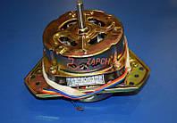 Двигатель центрифуги с/м Сатурн WJ-M 70W / YYG-70 (вал 10мм)