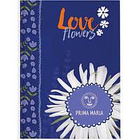 "Ежедневник недатированный Агенда Графо Prima Maria ""Love flowers, фото 1"
