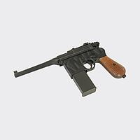 G196 WWII [WELL TGG]