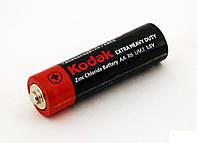 Батарейка KODAK R6 AA