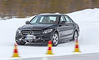 Тест зимних шин 225/50 R17 от Auto Motor und Sport