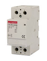 Модульный контактор e.mc.2р 40А 2NO E.NEXT