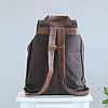 Рюкзак для парня из холста, фото 7
