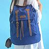 Рюкзак для парня из холста, фото 6