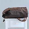 Рюкзак для парня из холста, фото 9