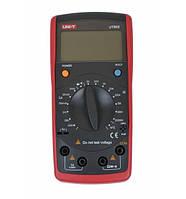 Мультиметр UNI-T UT602 (индуктивность и сопротивление)