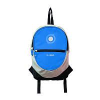 Рюкзак синий, 524-100, GLOBBER
