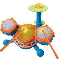 Детская барабанная установка (англ.), VTech США