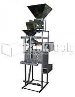 Полуавтомат фасовочно-упаковочный с весовым дозатором PAF20V1-2