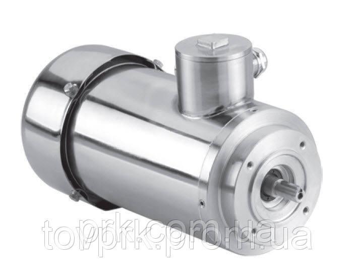 Электродвигатели из нержавеющей стали HYDRO-MEC