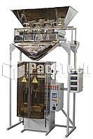 Автомат фасовочно-упаковочный с весовым дозатором AF35V1-4