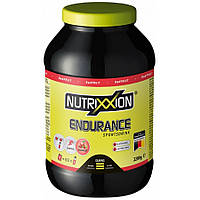 Изотник Nutrixxion Energy Drink Endurance - Red Fruit 2200 г (63 порції х 500 мл)